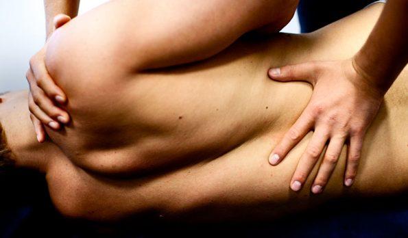 Physiotherapie/Krankengymnastik Bild